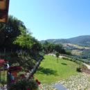 Agriturismo Rocca del Nera Vista